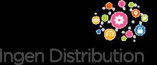 Ingen Distribution Logo